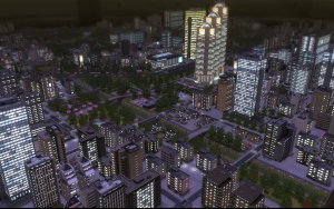 Cities in Motion: Tokyo